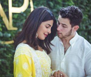 Nick Jonas et Priyanka Chopra confirment leurs fiançailles