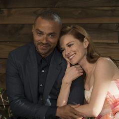Grey's Anatomy saison 15 : Sarah Drew (April) bientôt de retour... dans un spin-off ?
