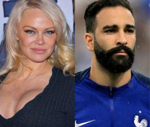 Pamela Anderson confirme être toujours en couple avec Adil Rami et dément les rumeurs d'infidélités.