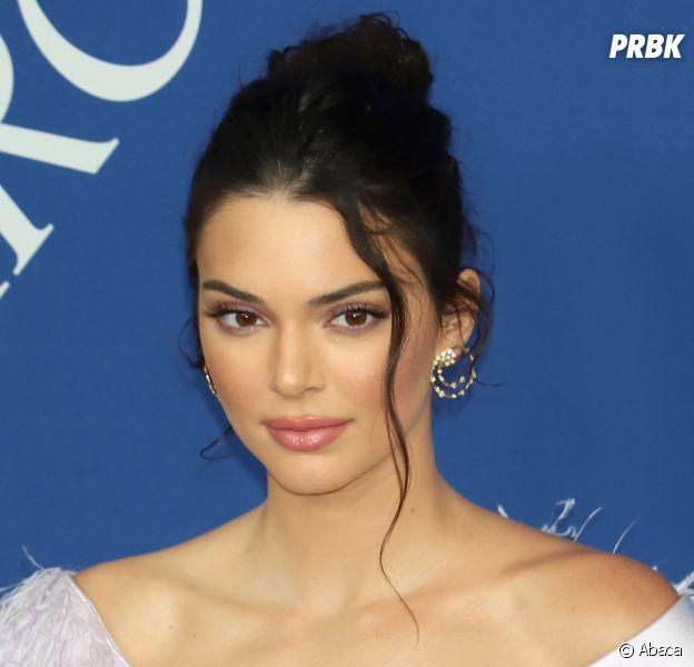 Kendall Jenner clashée par des mannequins : elle répond à la polémique !