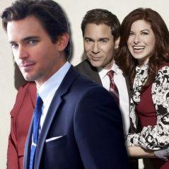 Will & Grace saison 10 : Matt Bomer débarque dans la série avec une star de Friends