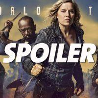 """Fear The Walking Dead saison 4 : une nouvelle ennemie """"dangereuse"""" débarque, Morgan en danger ?"""
