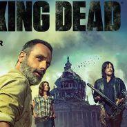 The Walking Dead saison 9 : un méchant sanguinaire et flippant débarque
