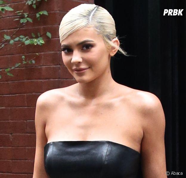 8fa2b97fe446f Kylie Jenner quitte Puma et devient égérie pour adidas... à cause de ...
