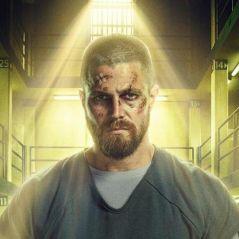 Arrow saison 7 : Stephen Amell réfléchit à quitter la série, Oliver remplacé en saison 8 ?