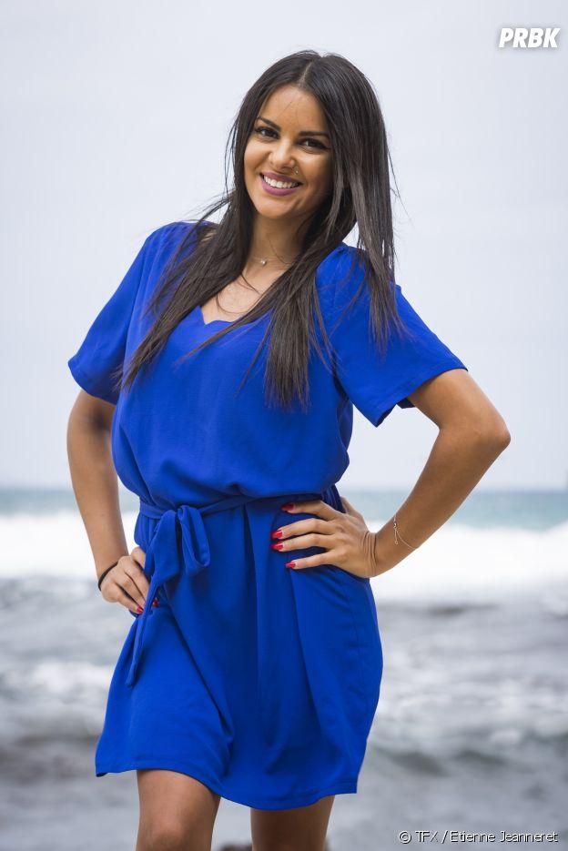 Celia fait partie du casting de 10 couples parfaits 2.