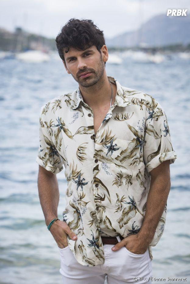 Nicolas fait partie du casting de 10 couples parfaits 2.