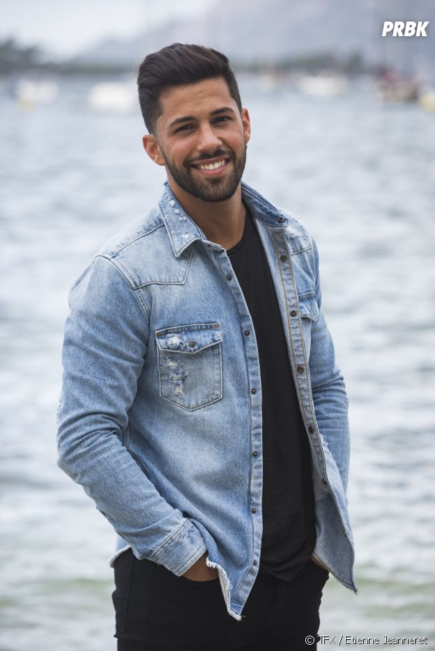 Sergio fait partie du casting de 10 couples parfaits 2.
