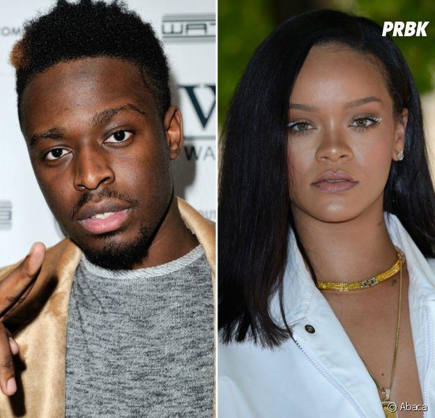 Dadju bientôt en feat avec Rihanna ? Son appel du pied sur Instagram