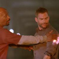 L'Arme Fatale saison 3 : Seann William Scott et Damon Wayans font le show dans un teaser