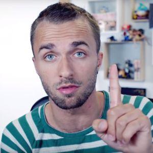 #BalanceTonYoutubeur : Squeezie s'excuse auprès de Norman et des youtubeurs accusés à tort