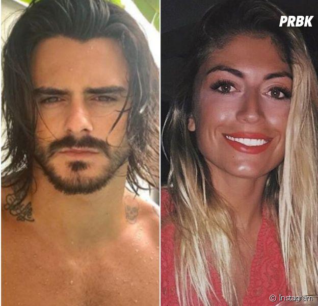Benjamin Samat (Les Marseillais VS Le reste du monde 3) et Elsa Dasc en couple ?