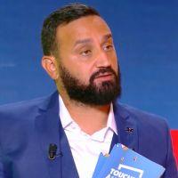"""Cyril Hanouna """"déçu"""" par """"l'attaque gratuite"""" d'Alain Chabat : il espère une discussion"""