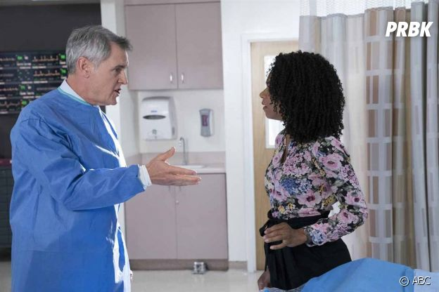 Mark Moses dans Grey's Anatomy