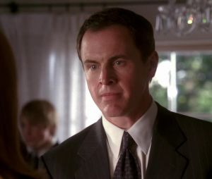 Desperate Housewives : Mark Moses (Paul Young) dans la saison 1
