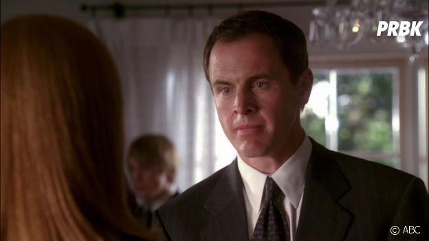 Desperate Housewives : Mark Moses (Paul Young) dans la saison 1