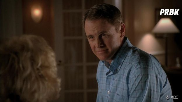 Desperate Housewives : Mark Moses (Paul Young) dans la saison 7