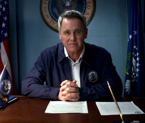 Mark Moses dans The Last Ship