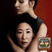 Killing Eve : faut-il regarder la série avec Sandra Oh sur Canal+ ?