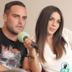 "Nikola Lozina (Les Marseillais) et Laura : ""On emménagera ensemble quand on sera plus posé"" (itw)"