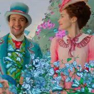Le retour de Mary Poppins : une bande-annonce féerique et envoûtante