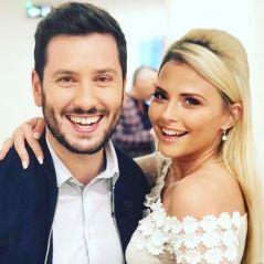 """Maxime Guény a """"tout tenté"""" pour être en couple avec Kelly Vedovelli"""