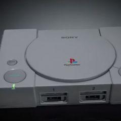 Playstation Classic : la PS1 revient en version mini et espère exciter les nostalgiques