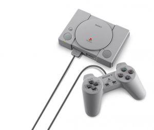 Playstation Classic : date de sortie, prix, liste des jeux... les premières infos