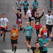 Magic Run : j'ai testé la course de Dineyland Paris (et je regrette de ne pas m'être déguisé)