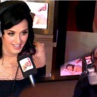 Katy Perry est la mère de Justin Bieber