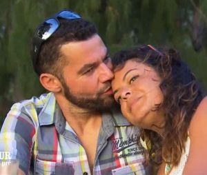 Raoul (L'amour est dans le pré) et Laetitia déjà insupportables selon les internautes