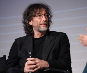 Neil Gaiman signe un contrat d'exclusivité avec Prime Video