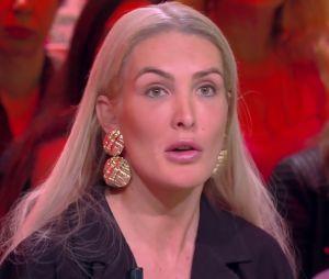 """Marie Garet TPMP brisée par la télé-réalité : """"J'avais pas conscience des risques que je prenais""""."""