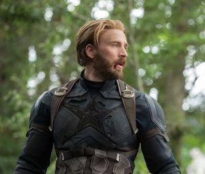 Chris Evans fait ses adieux à Captain America après la fin du tournage d'Avengers 4