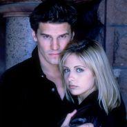 Buffy contre les vampires : David Boreanaz soutient le reboot face aux critiques