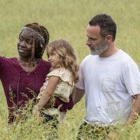 The Walking Dead saison 9 : Judith, la fille de Rick, tuée cette année ?