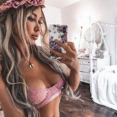 Andréane (Les Vacances des Anges 3) accro à la chirurgie ? Elle dément et critique les haters