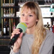 """Angèle en interview : """"Je ne trouve pas juste la façon dont les rappeurs décrivent la femme"""""""