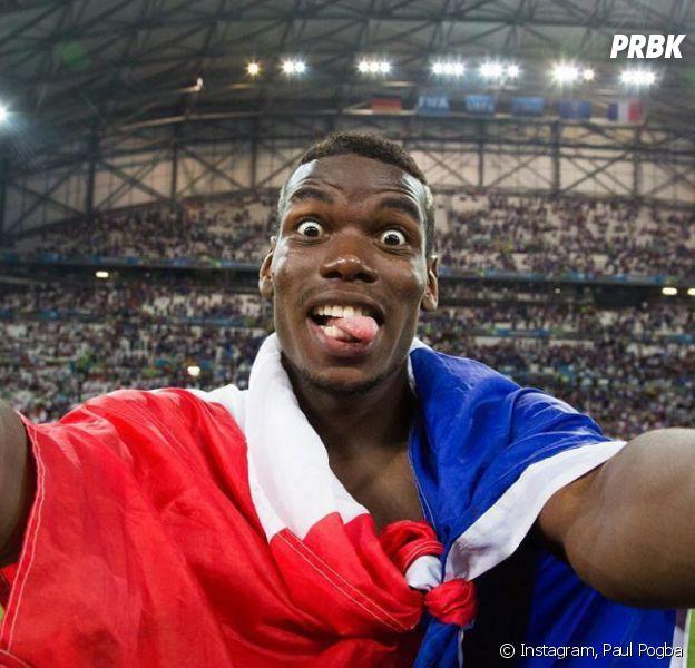 Les Bleus auront leur bague de Champions du Monde... et c'est Paul Pogba qui invite !