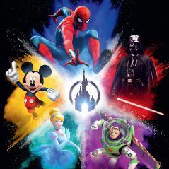 Disneyland Paris et Walt Disney Studios : découvrez les sublimes nouveautés qui vous attendent