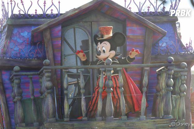 Disneyland Paris et Walt Disney Studios : toutes les nouveautés pour Halloween.