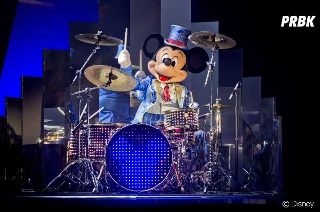 Disneyland Paris et Walt Disney Studios : toutes les nouveautés pour les 90 ans de Mickey.