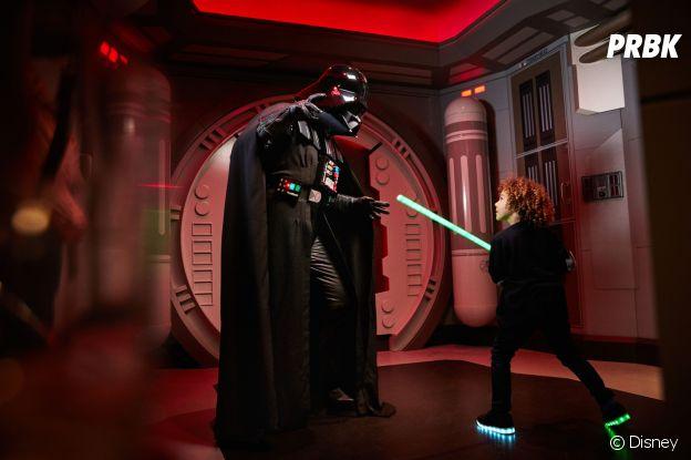 Disneyland Paris et Walt Disney Studios : toutes les nouveautés pour Les Légendes de la Force – Une Célébration Star Wars.