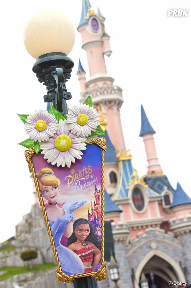 Disneyland Paris et Walt Disney Studios : toutes les nouveautés pour le Festival des Pirates et des Princesses.