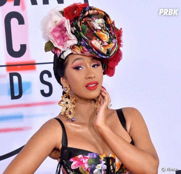 Cardi B révèle enfin pourquoi elle a agressé Nicki Minaj !