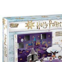 Harry Potter : Funko dévoile son calendrier de l'Avent avec Harry, Ron et Hermione