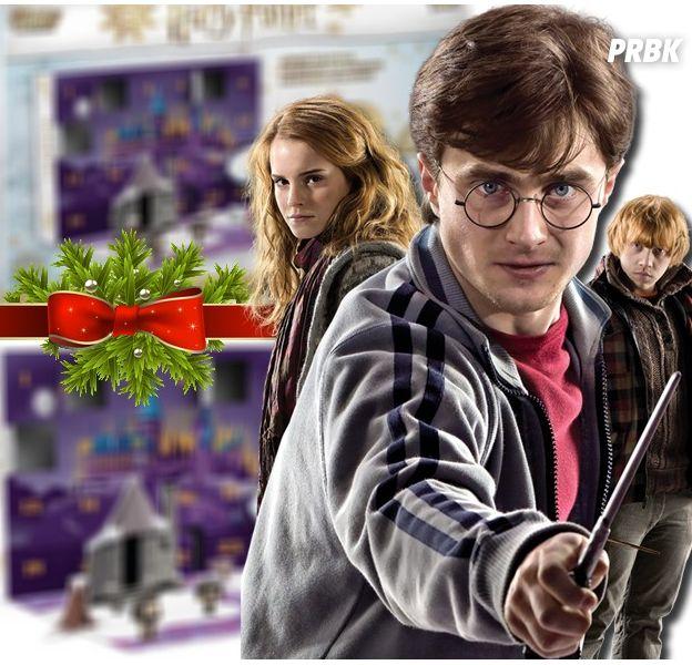 Harry Potter : Funko dévoile son calendrier de l'Avent spécial et c'est génial
