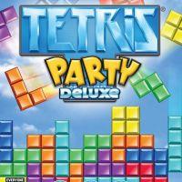 Tetris Party Deluxe ... la sortie sur Wii aujourd'hui ... vendredi 3 septembre 2010