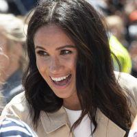 Meghan Markle enceinte du Prince Harry : après l'annonce de sa grossesse, elle se dévoile en photos