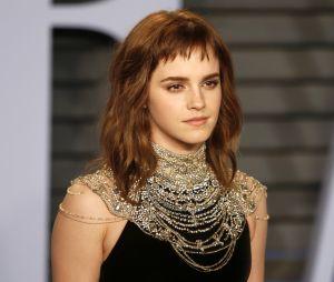 Emma Watson en couple : après Chord Overstreet, elle s'affiche avec un nouveau mec